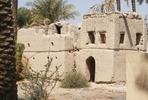 Christ's birthplace may have looked like this home.